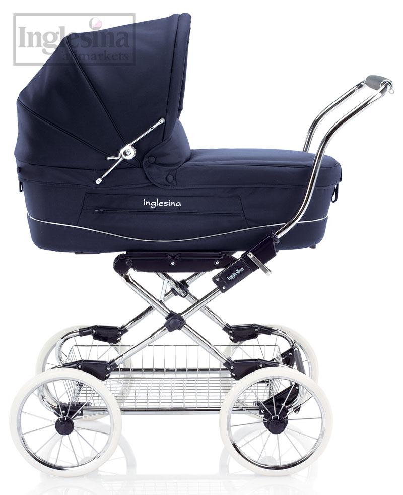 Inglesina Vittoria Marina спальные коляски для новорожденных inglesina...