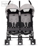 Inglesina Twin Swift Graphite