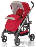 Inglesina Trilogy Luna Red