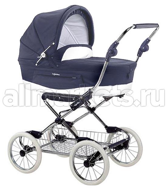 Купить Коляска для новорожденных Inglesina Sofia 2012 (Инглезина Софиа.